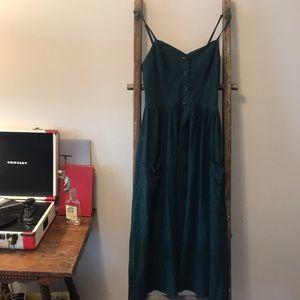 BDG mid length dress